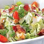 Salad lạ miệng cho ngày tết