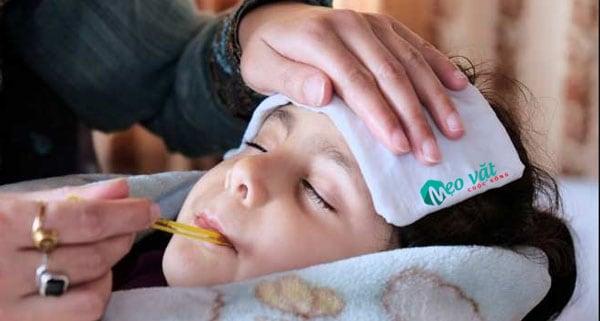 Tất tật những thắc mắc liên quan đến bệnh sốt virus