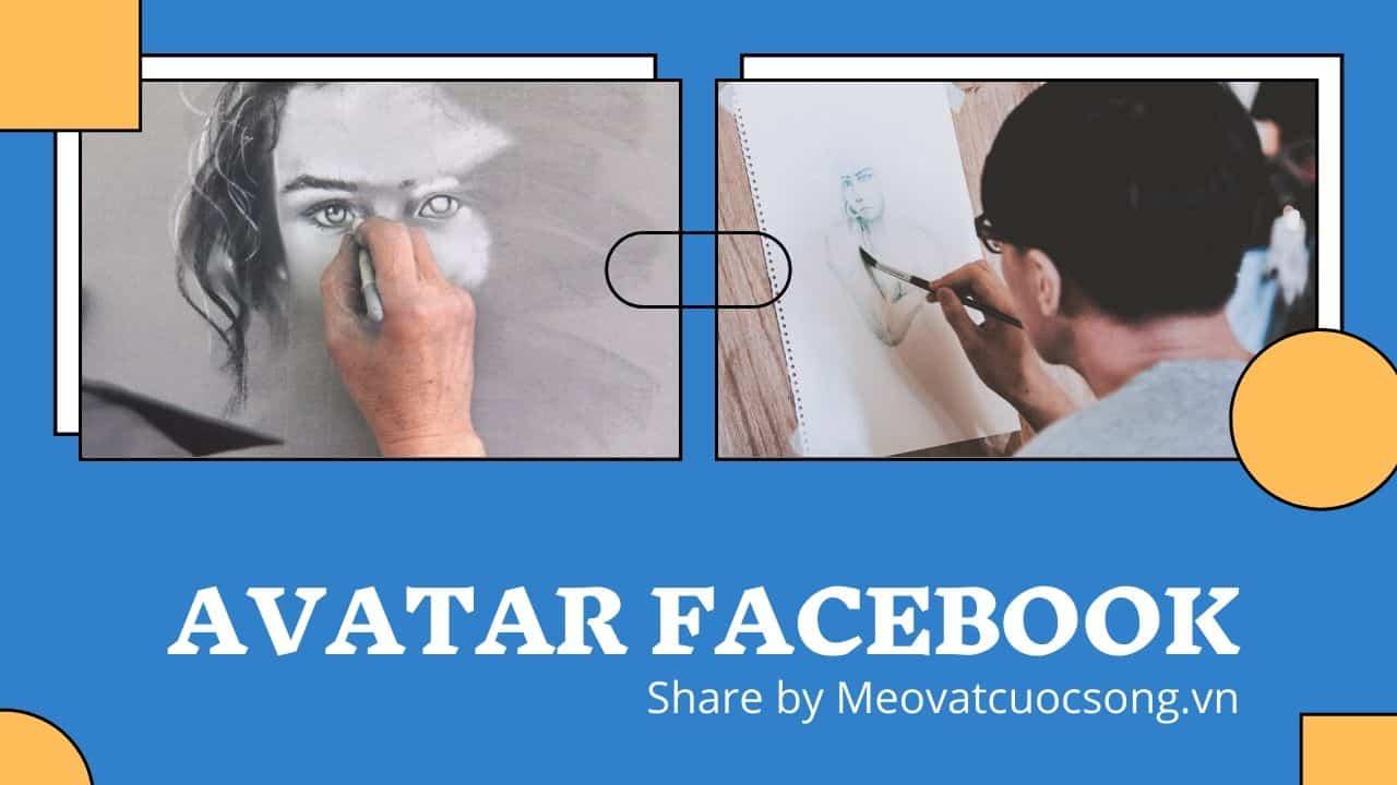 Avatar Facebook đẹp