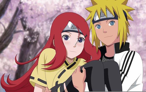 Hình ảnh Naruto đẹp chất lượng