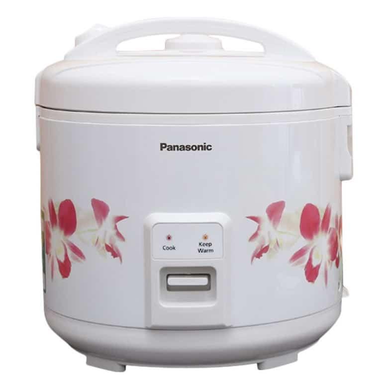 Nồi cơm điện nắp gài Panasonic PANC-SR-MVN107HRA (1L)
