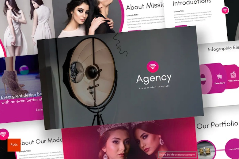 Agency-Powerpoint-Template