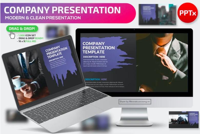 Company-Powerpoint