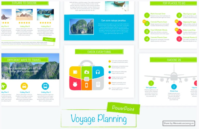 Voyage-PowerPoint-Template