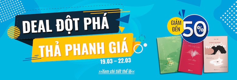 Phân biệt Deal, Coupon, Voucher