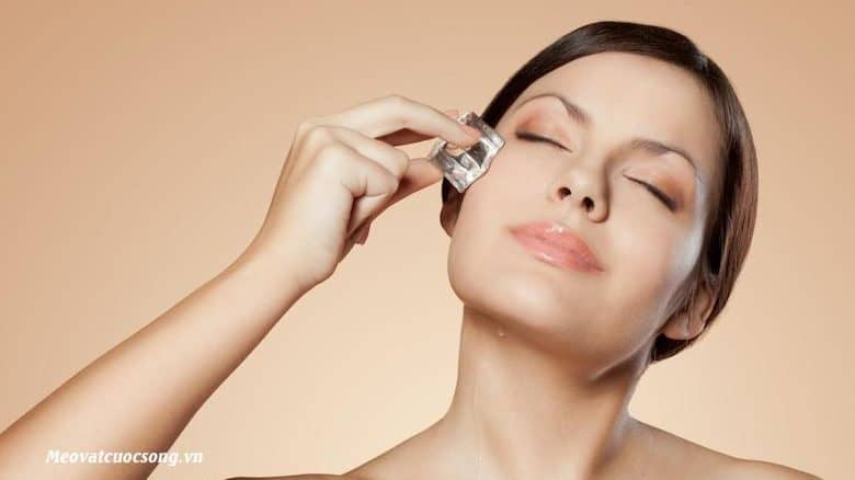 Chia sẻ 9 mẹo vặt trị bọng mắt an toàn hiệu quả ngay tại nhà
