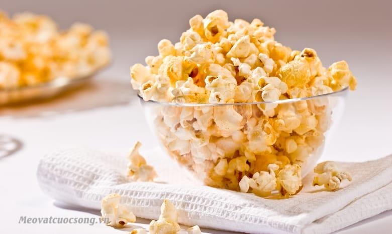 Bị tiêu chảy tránh ăn thực phẩm chứa đường hoá học