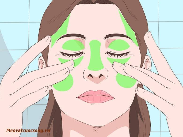 Kỹ thuật Palming giảm mỏi mắt