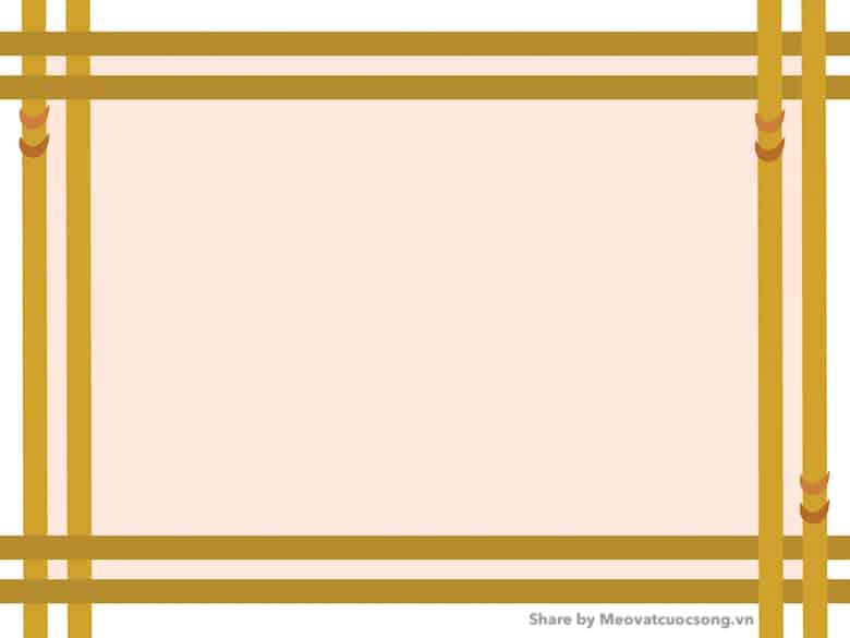 Tải Nhanh 32 Khung Slide Powerpoint Đẹp - Link Drive