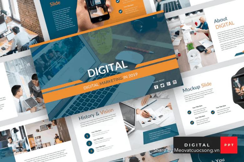 digital-marketing-advertisement-presentation