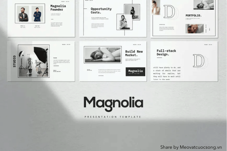 magnolia-business-marketing-powerpoint