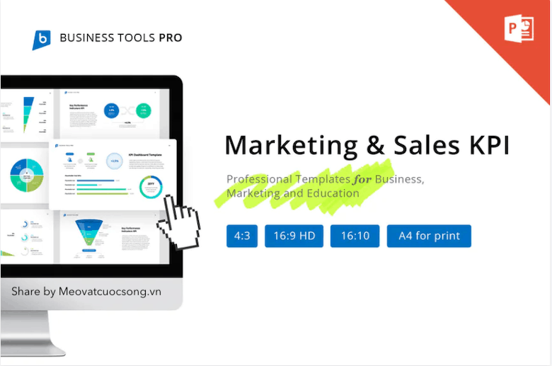 marketing-and-sales-kpi-for-powerpoint